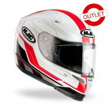 CASCO HJC RPHA10 PLUS EPIK MC-1