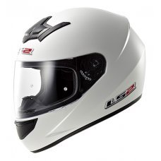 CASCO INTEGRAL FF352 ROOKIE SOLID - WHITE