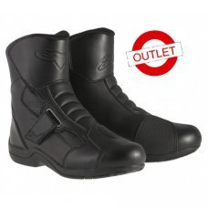ALPINESTARS RIDGE WP NEGRAS  T:40/7.5