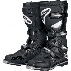 BOTAS ALPINESTARS TECH 3 ALL TERRAIN NEGRAS
