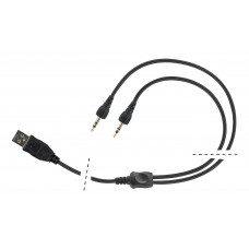 CABLE USB DE RECARGA PARA INTERPHONE XT